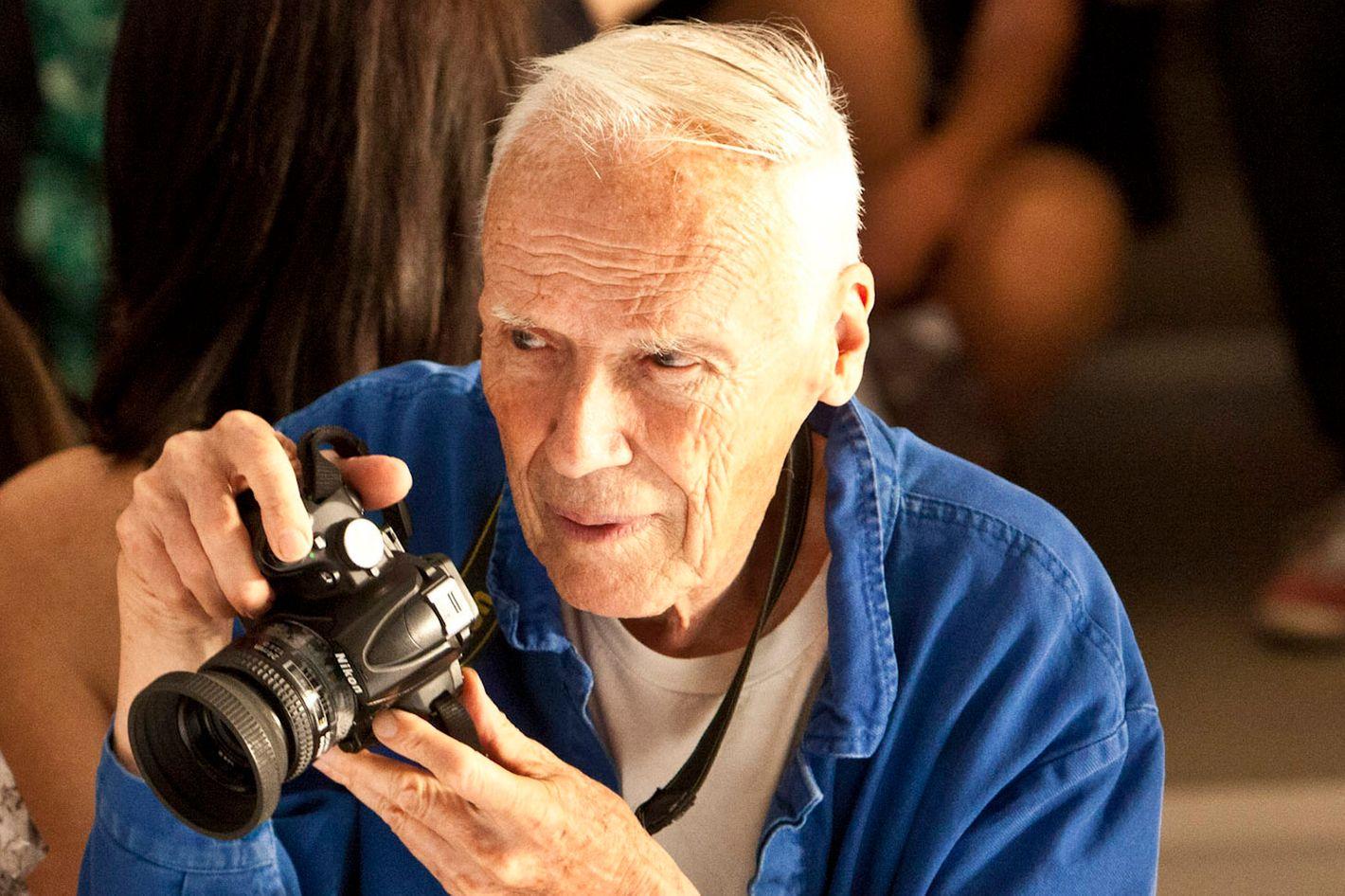 Bill Cunningham The grapher of Modern Life