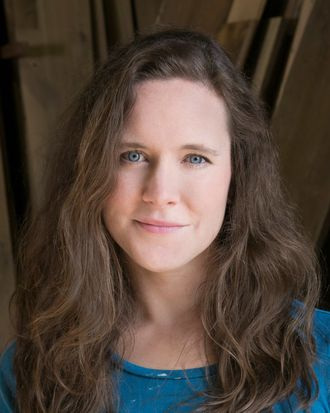 Nina MacLaughlin.