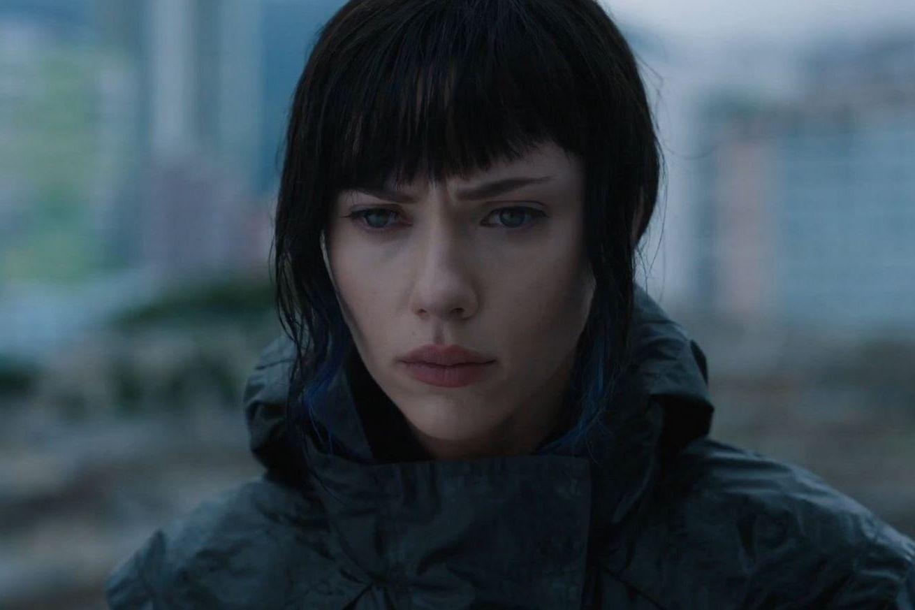Scarlett Johansson Downplays Ghost In The Shell Whitewashing