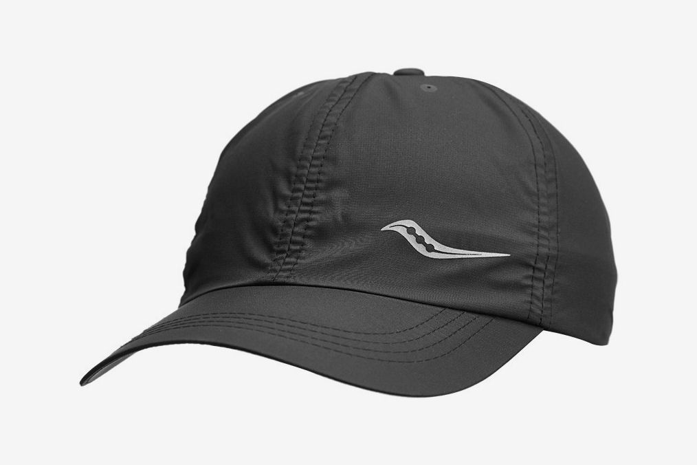 Saucony Speed Run Cap
