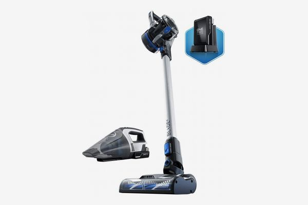 Hoover Cordless Stick Vacuum with Hand Vac