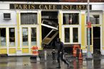 One Year Later: A Look at New York City's Restaurants After Sandy