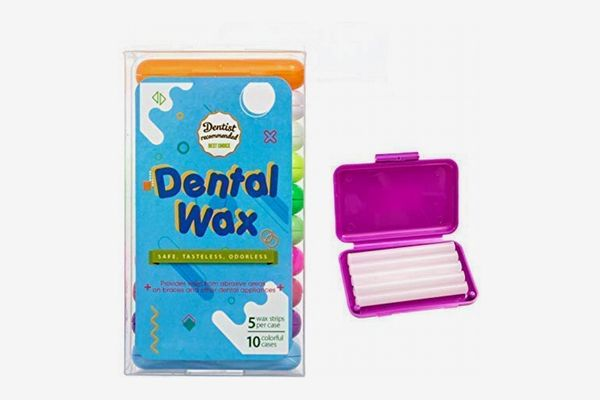Dental Ease Dental Orthodontic Wax