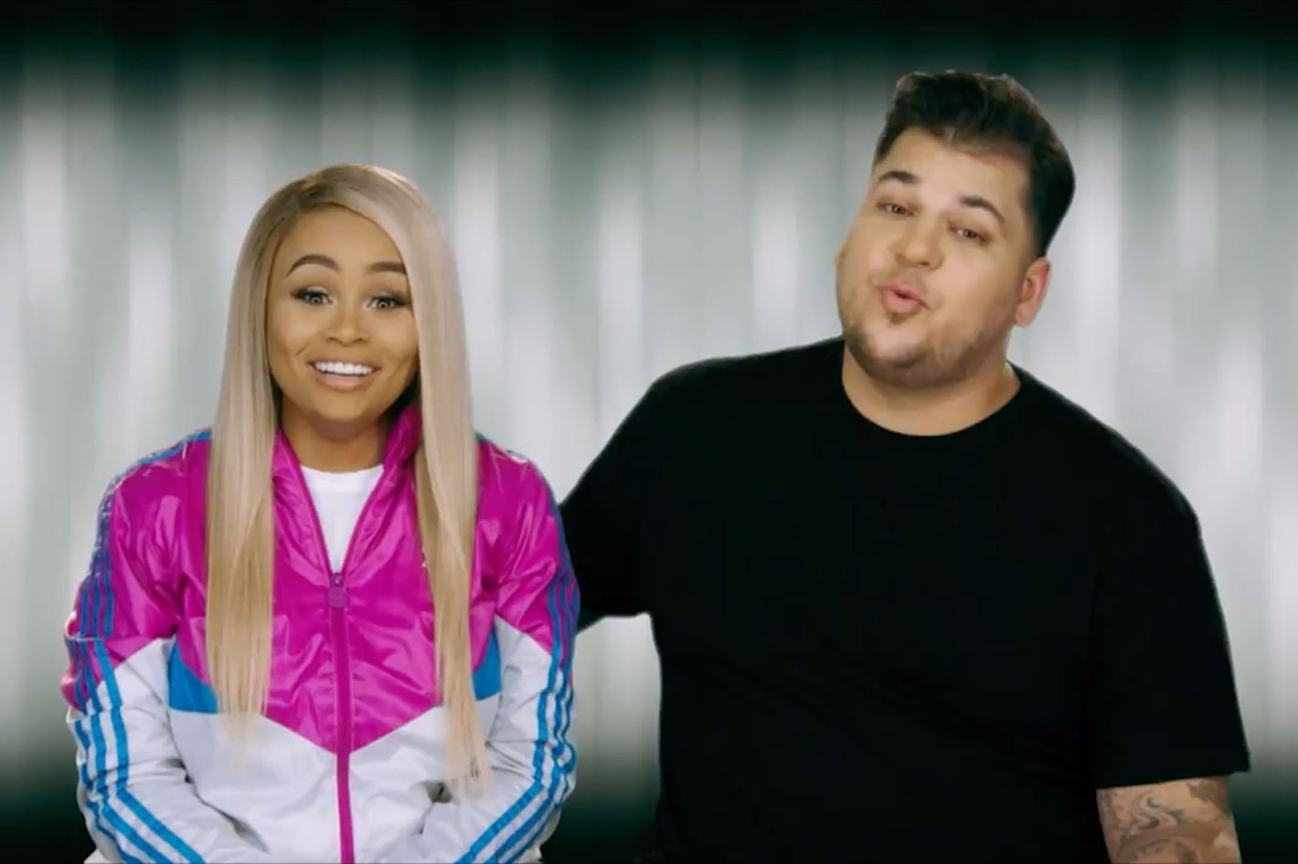 Backdoor To Chyna Pics rob & chyna episode 6 recap: chyna steals rob's toothbrush