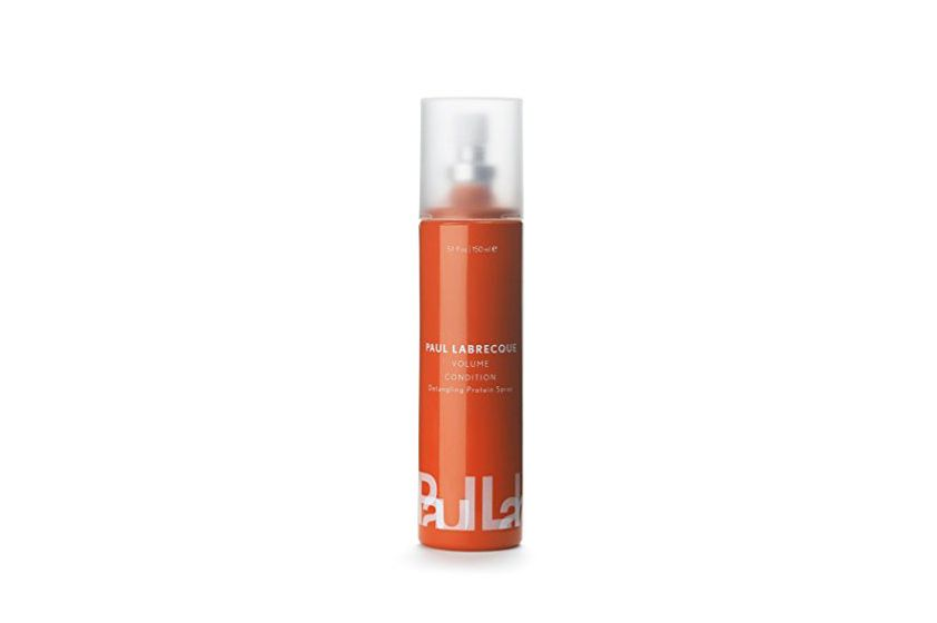 Paul Labrecque Volume Condition Detangling Protein Spray