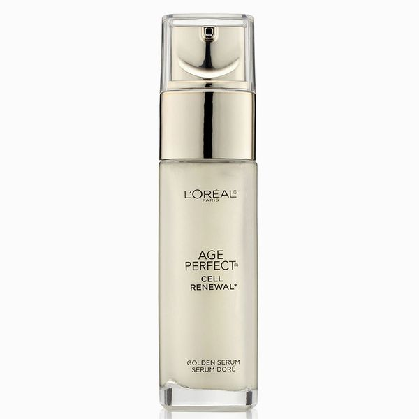 L'Oreal Paris Skincare Age Perfect Cell Renewal Golden Face Serum