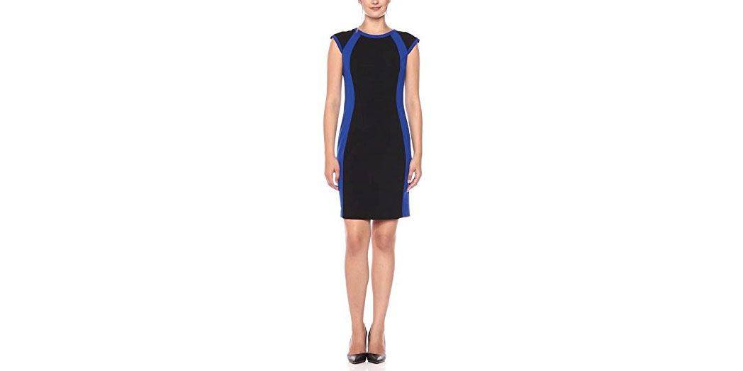 Lark & Ro Sheath Dress