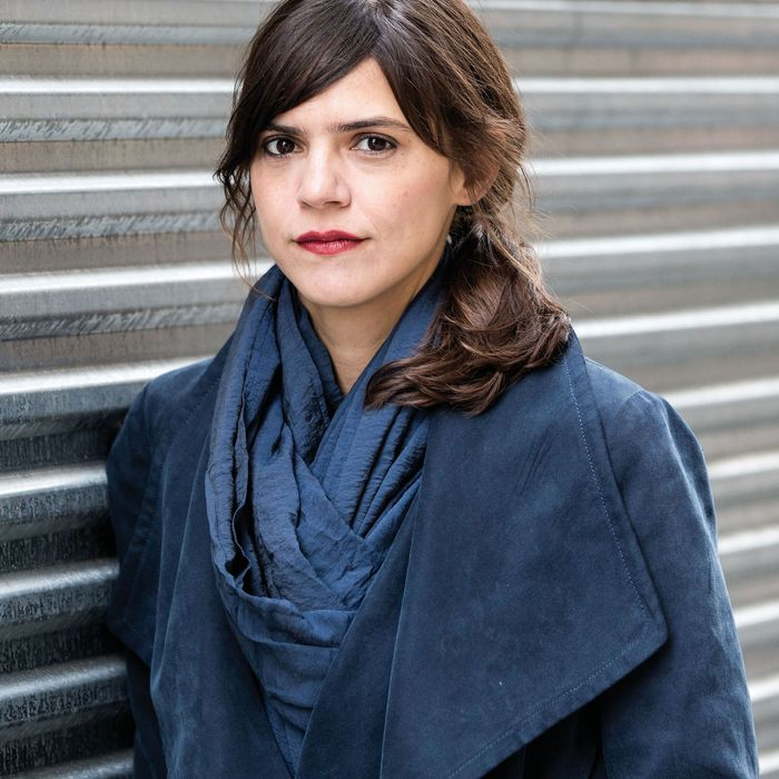 Valeria Luiselli Discusses Migrant Children And Other Lost Souls