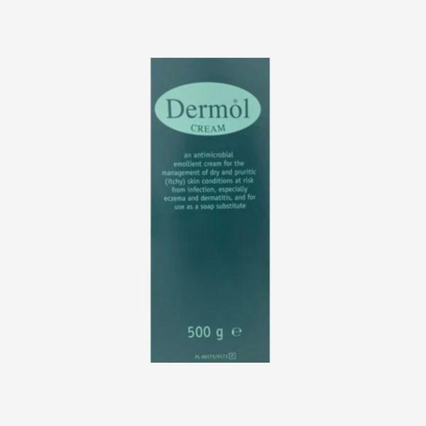 Dermol Cream 500g