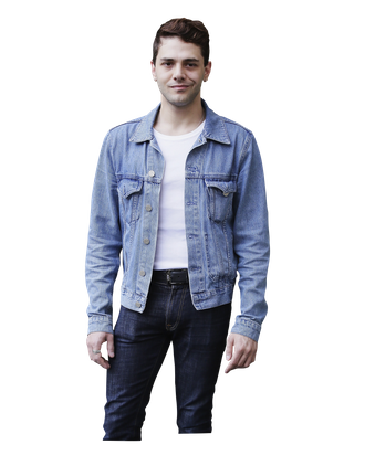a0996ac79 Xavier Dolan on Mommy, Art, and His Harry Potter Tattoo