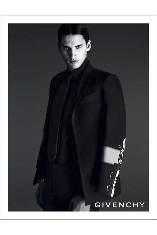 <b>Model:</b> Dominik Bauer   <b>Photographers:</b> Mert Alas and Marcus Piggott