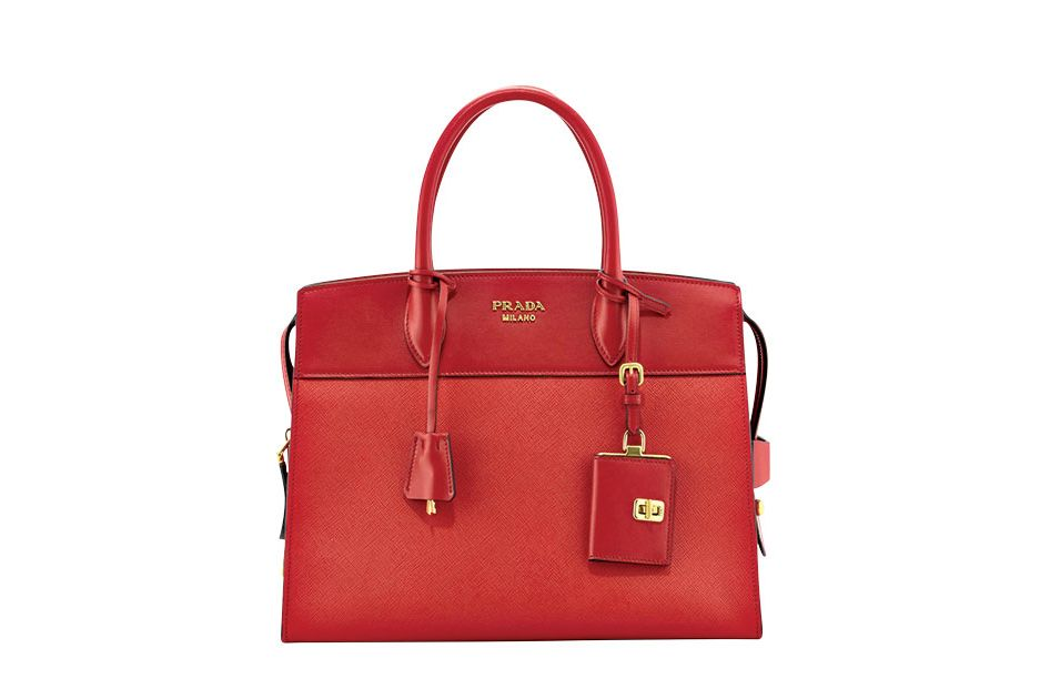 Esplanade Medium City Satchel Bag