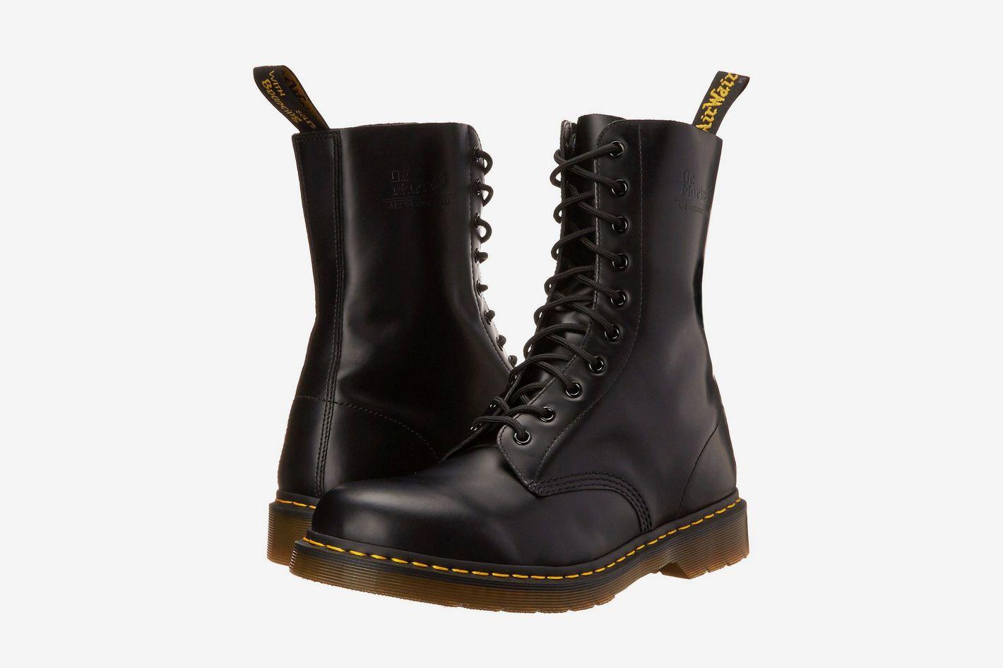 33be8b7f954 11 Best Men's Combat Boots for Stylish Men 2018
