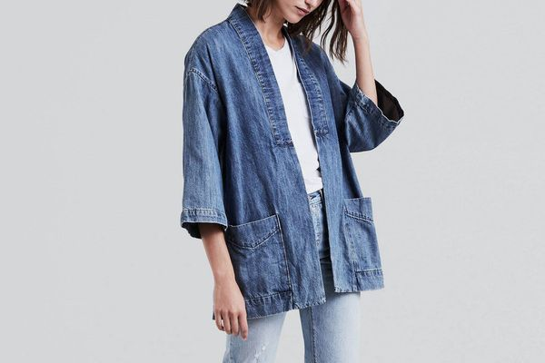 Levi's Annice Kimono