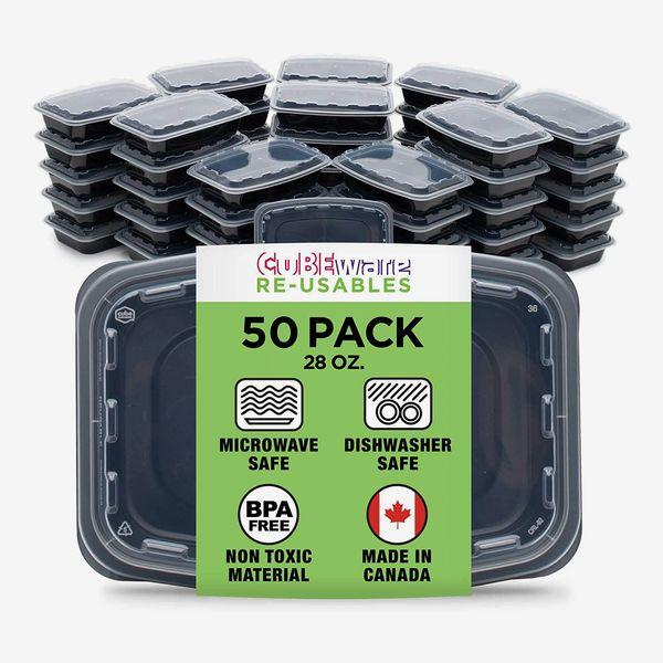 Cubeware Reusable Food Storage