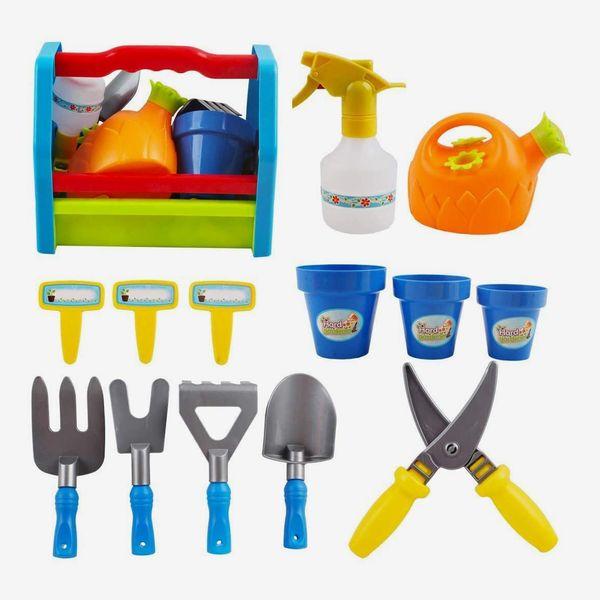 13 Piece Kid's Gardening Tools