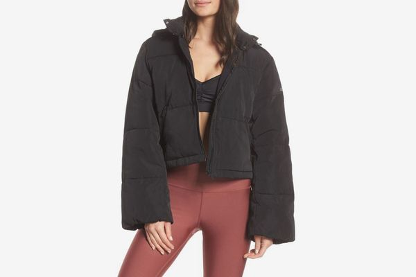 Alo Introspective Quilted Jacket