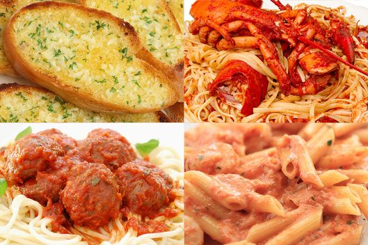 For real italian food skip these 8 dishes the cut for About italian cuisine
