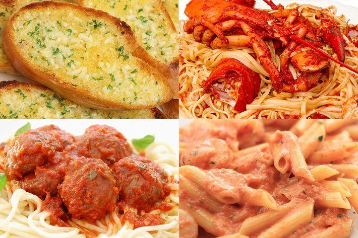 Best Pasta Restaurant Naples Italy