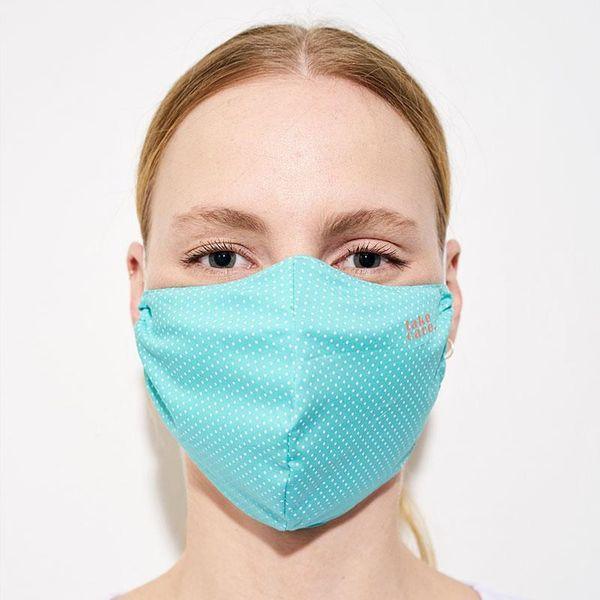 Take Care Precision Mask - Light Blue