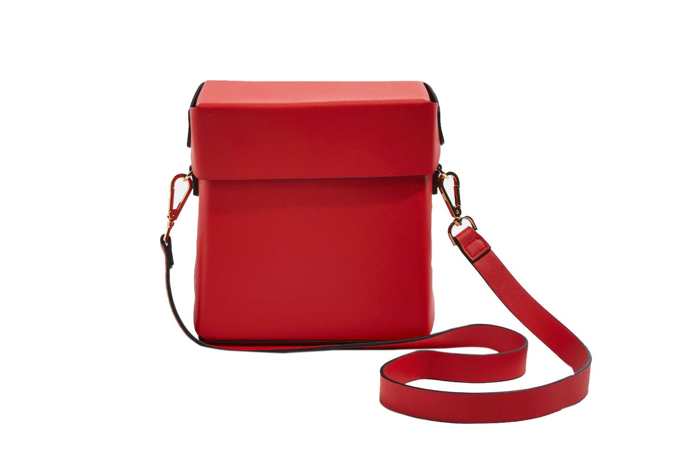 Amaze Boxy Shoulder Bag