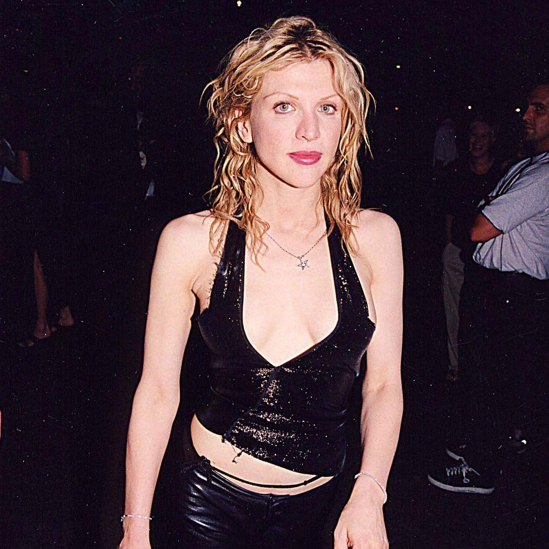 Courtney love fashion line 53