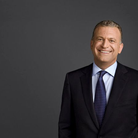 "THE DYLAN RATIGAN SHOW -- Pictured: Dylan Ratigan, Host, ""The Dylan Ratigan Show"" ."