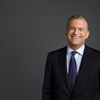 THE DYLAN RATIGAN SHOW -- Pictured: Dylan Ratigan, Host,