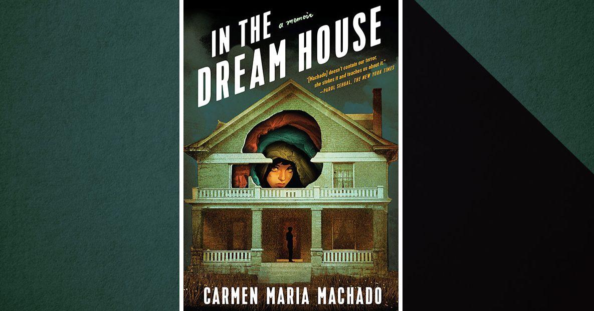 Carmen Maria Machado's Emotional Exorcism