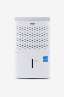 Tosot 35 Pint 3,000 Sq Ft Dehumidifier Energy Star