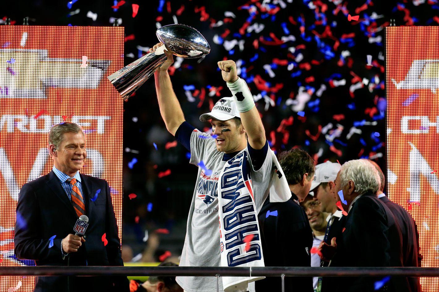 7c95b1eb3 GIF Recap  The Patriots Rally to Win a Wild Super Bowl XLIX