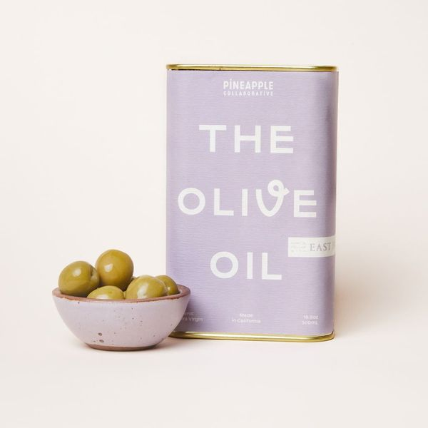 East Fork x Pineapple Collaborative The Olive Oil