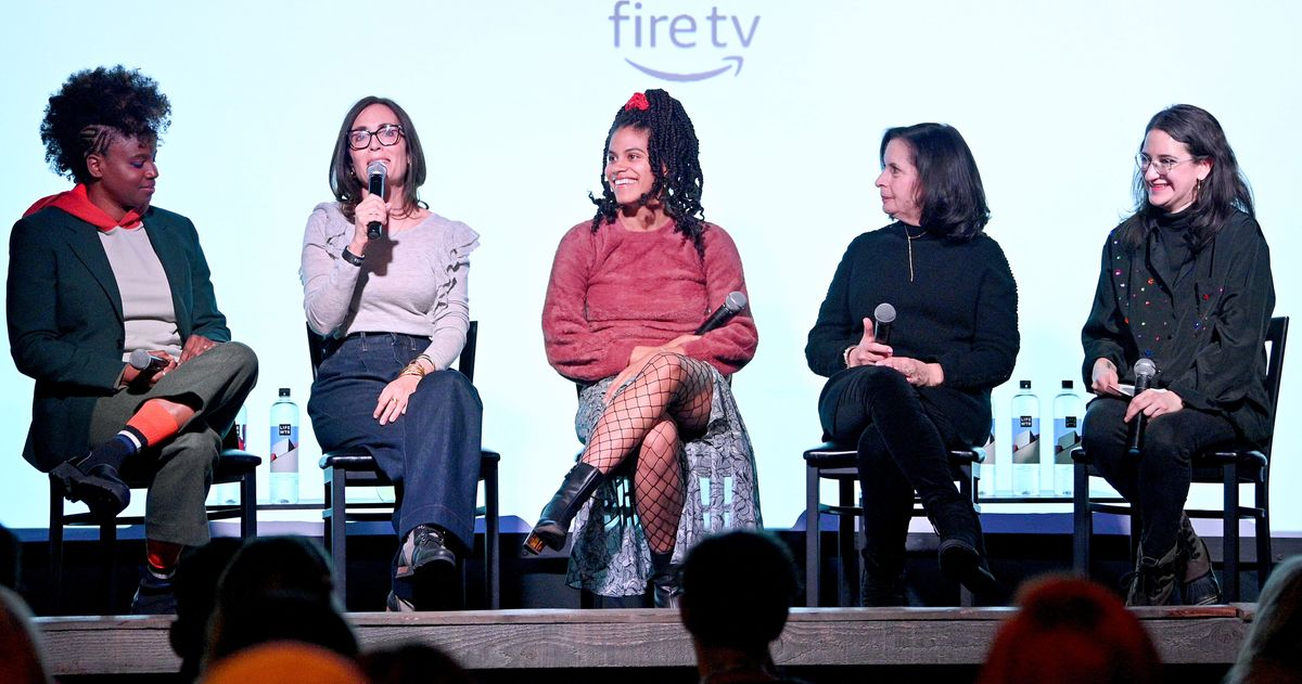 How 4 Women Trailblazers in TV and Film Get It Done