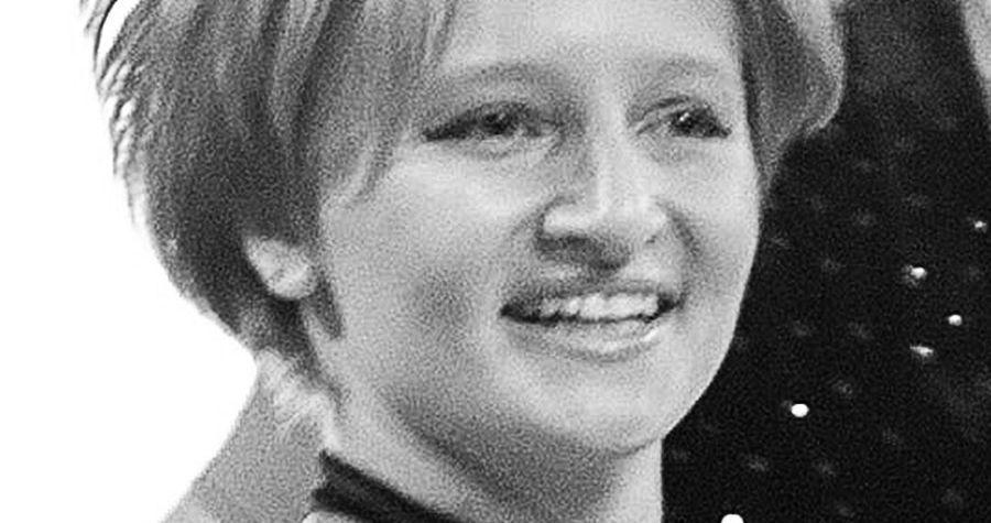 f3ac17b3c3 Katerina Tikhonova, Putin's Acrobatic Rock'n'Roll Daughter