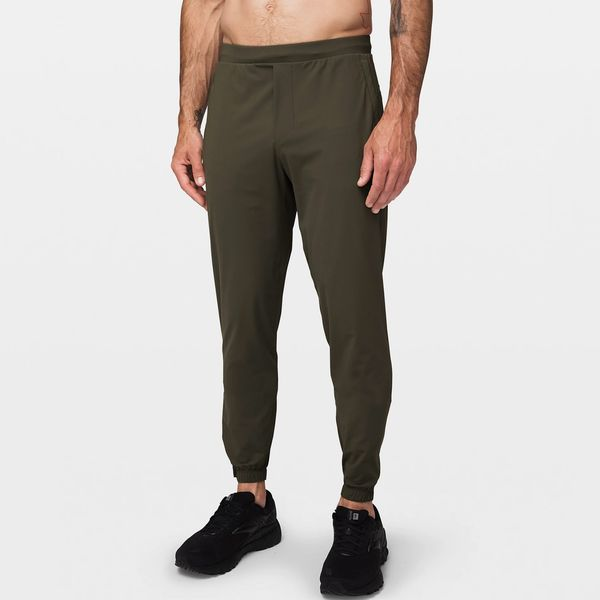 Lululemon Surge Jogger, Fatigue Green