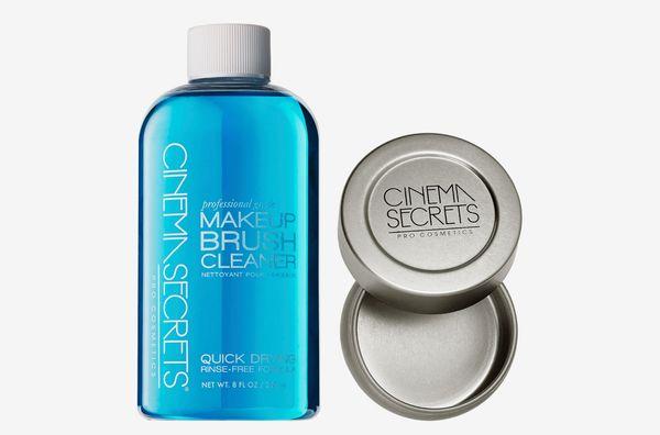 Cinema Secrets Makeup Brush Cleaner