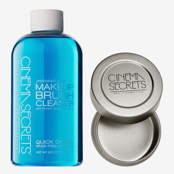 Cinema Secrets Makeup Brush Cleaner