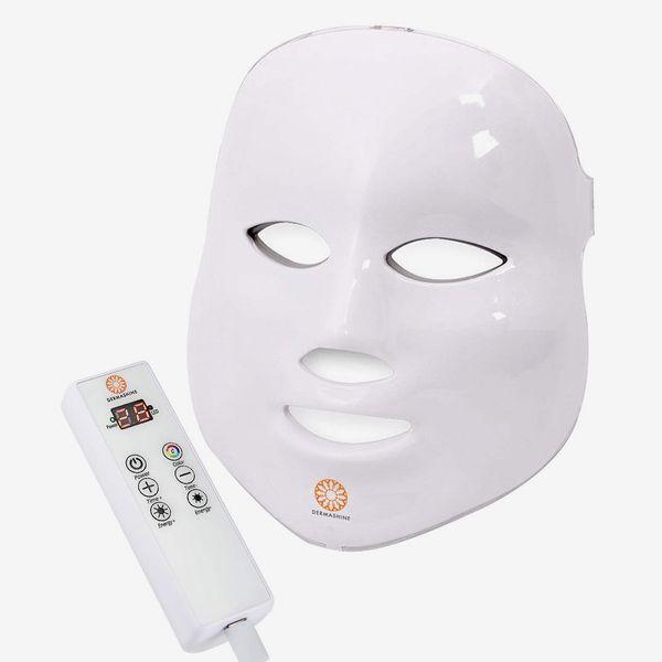 Dermashine Pro 7 Color Wireless LED Mask