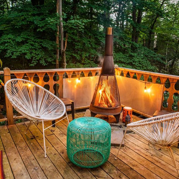 Escape to the Heart of the Poconos ~ Sedgwick Chalet