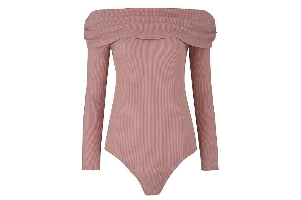 2ae71300055a The 35 Best Plus-Size Bodysuits 2018