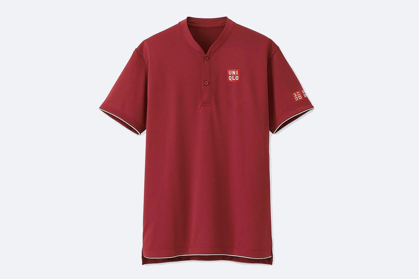 Men Dry-Ex Short-Sleeve Polo Shirt