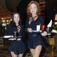 Court Recognizes the Borgata's Right to Punish Waitresses for Gaining Weight