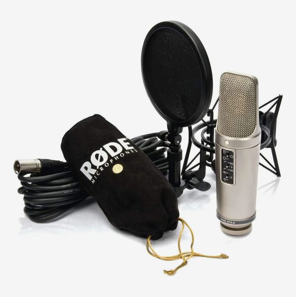 RØDE NT2A Dual Condenser Microphone