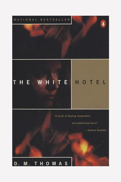 'The White Hotel' by D. M. Thomas