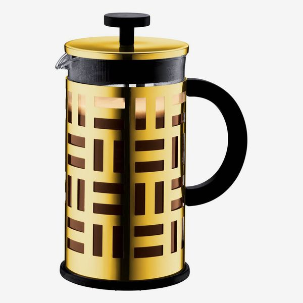 Bodum 'Eileen' 8-Cup French Press, Gold