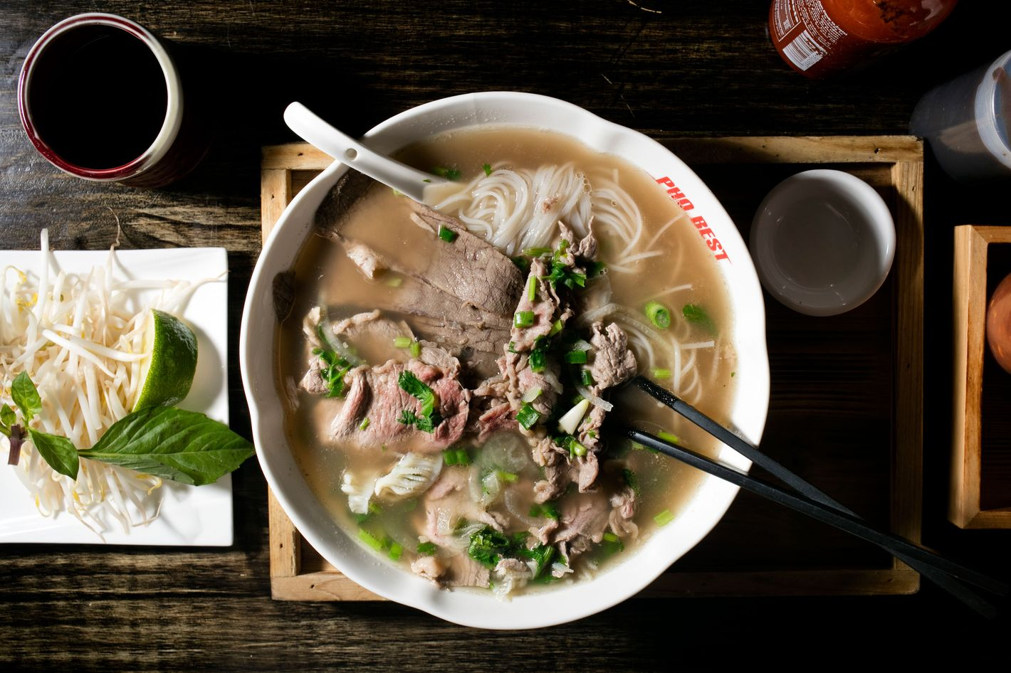The Absolute Best Pho In Nyc