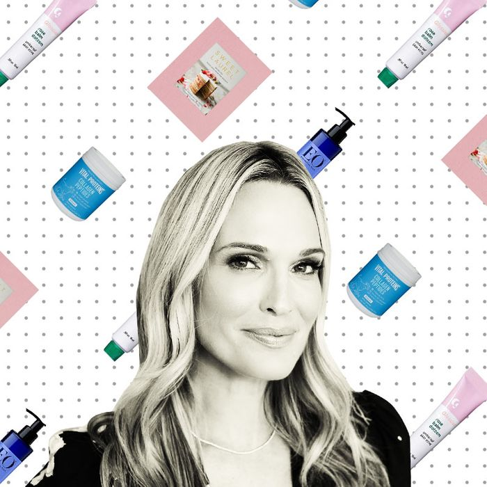 Molly Sims On Her 12 Favorite Things 2018