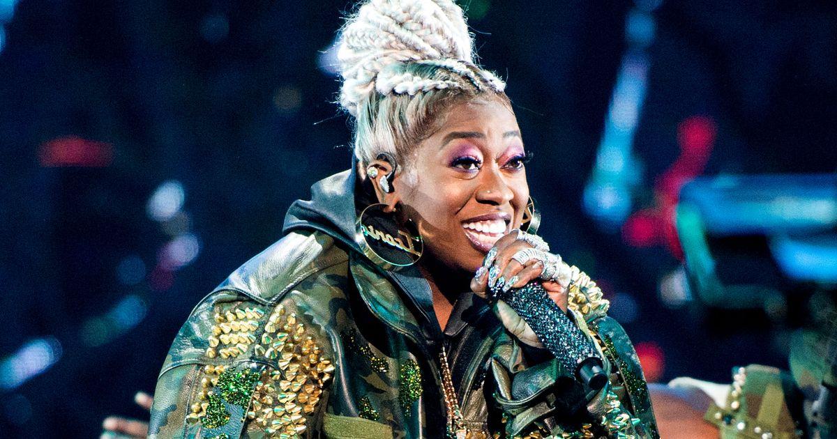 The Return of Missy Elliott, Icon