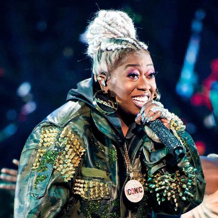 Best New Rap Music Missy Elliott Iconology