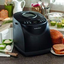 Hamilton Beach HomeBaker 2-Pound Bread Maker Machine